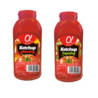 O! Ketchup 470 g
