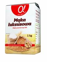 O! Mąka Luksusowa 1 kg