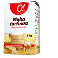 O! Mąka Tortowa 1 kg